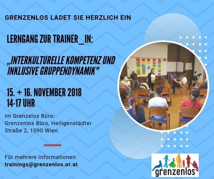 Lerngang zur Trainer_in