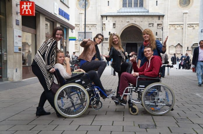CALL FOR PARTNERS - Erasmus Mobility of Youth Workers