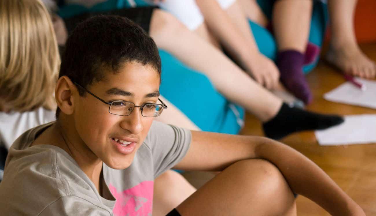 Workshopangebote für Jugendliche – Grenzenlos