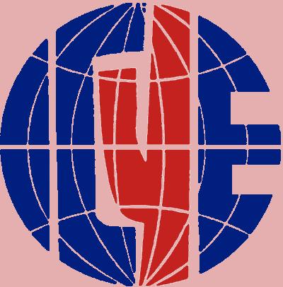 ICYE Logo