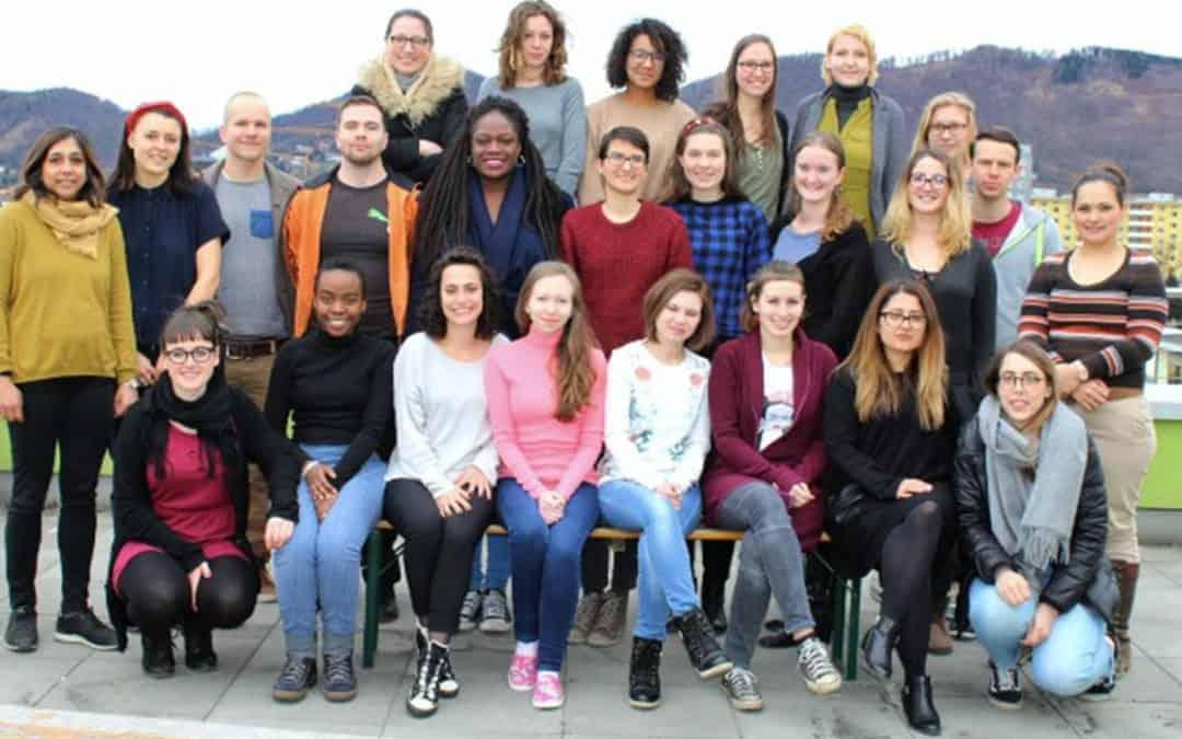 Youthwork can unite, Graz