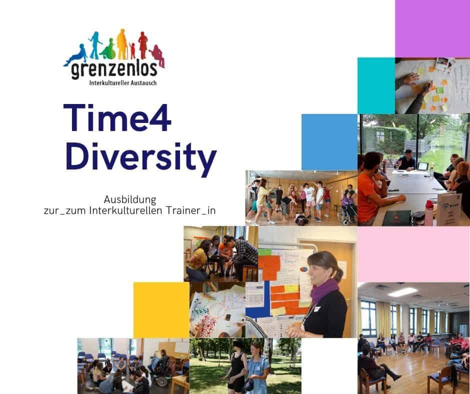 Time 4 Diversity